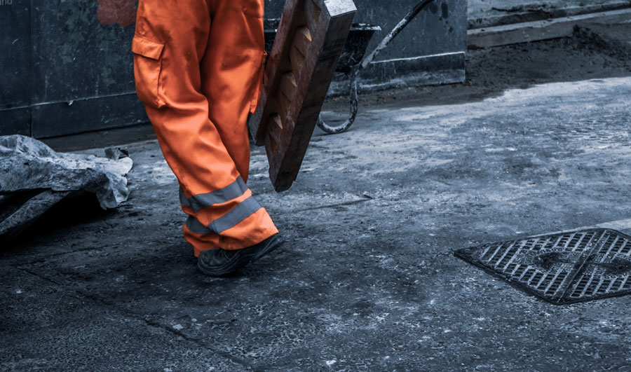 How to care for hi-vis clothing