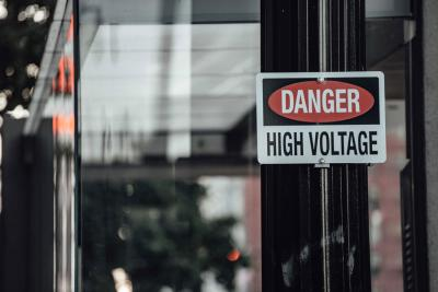High voltage electrical work: why it's so dangerous